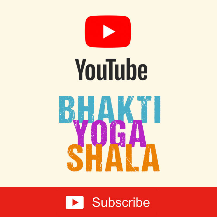 Bhakti Yoga Shala Youtube
