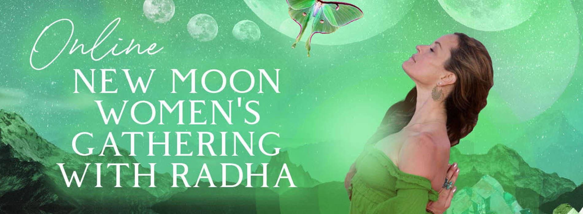 Radha Womens Circle