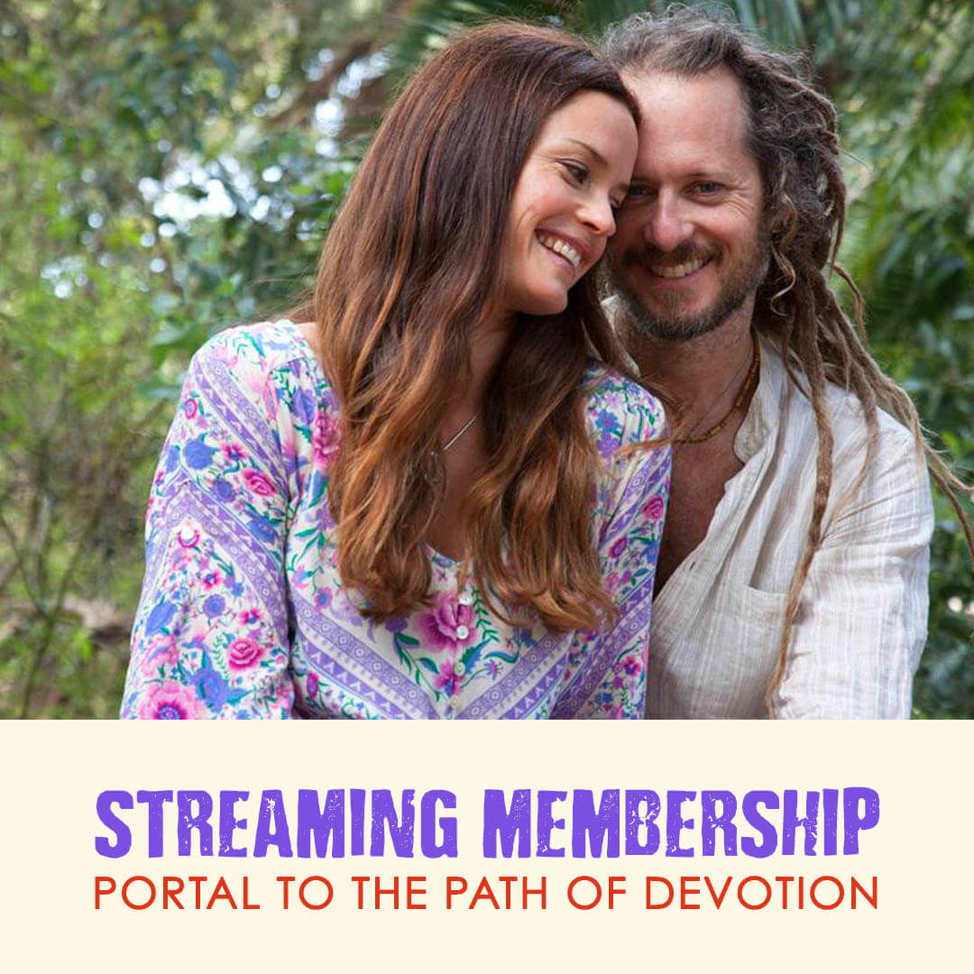 Bhakti Yoga Shala Power Yoga Streaming Membership Online Yoga
