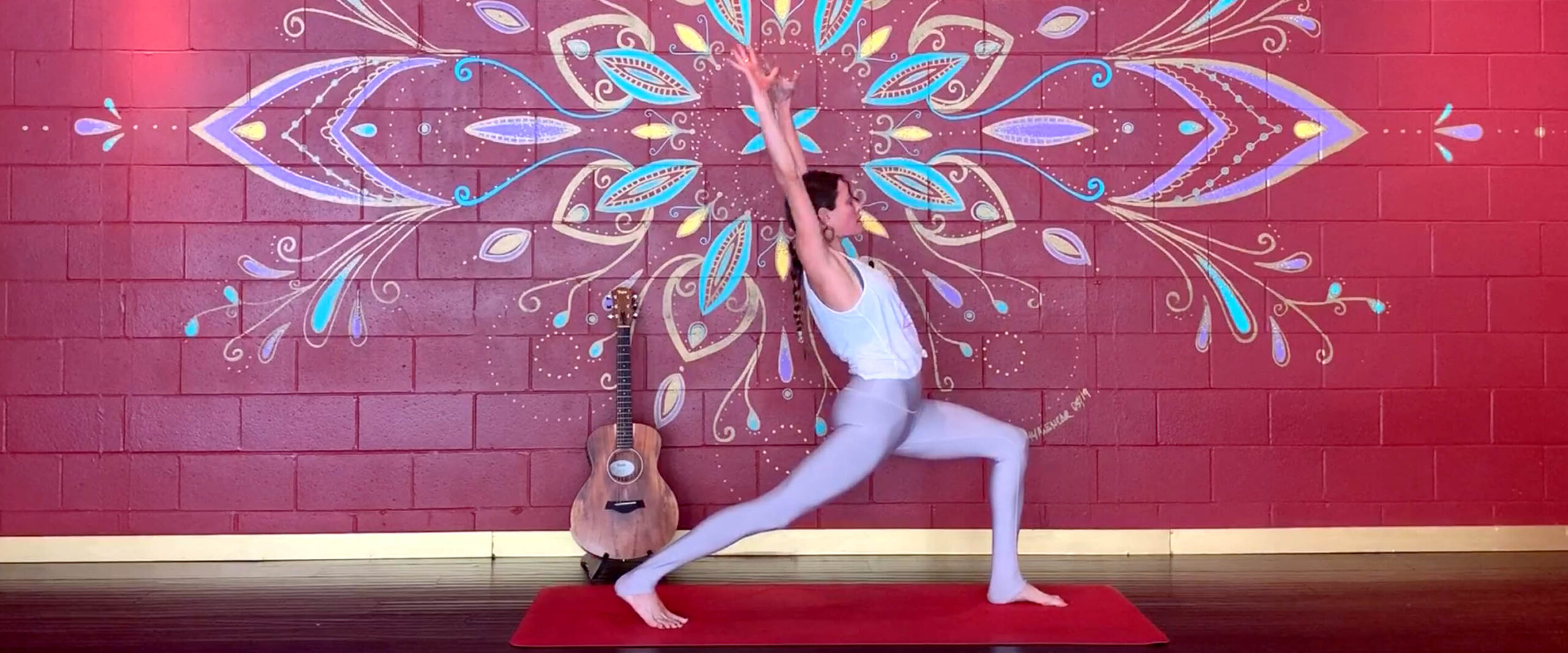 Bhakti Yoga Shala Power Yoga Vinyasa Daily Yoga