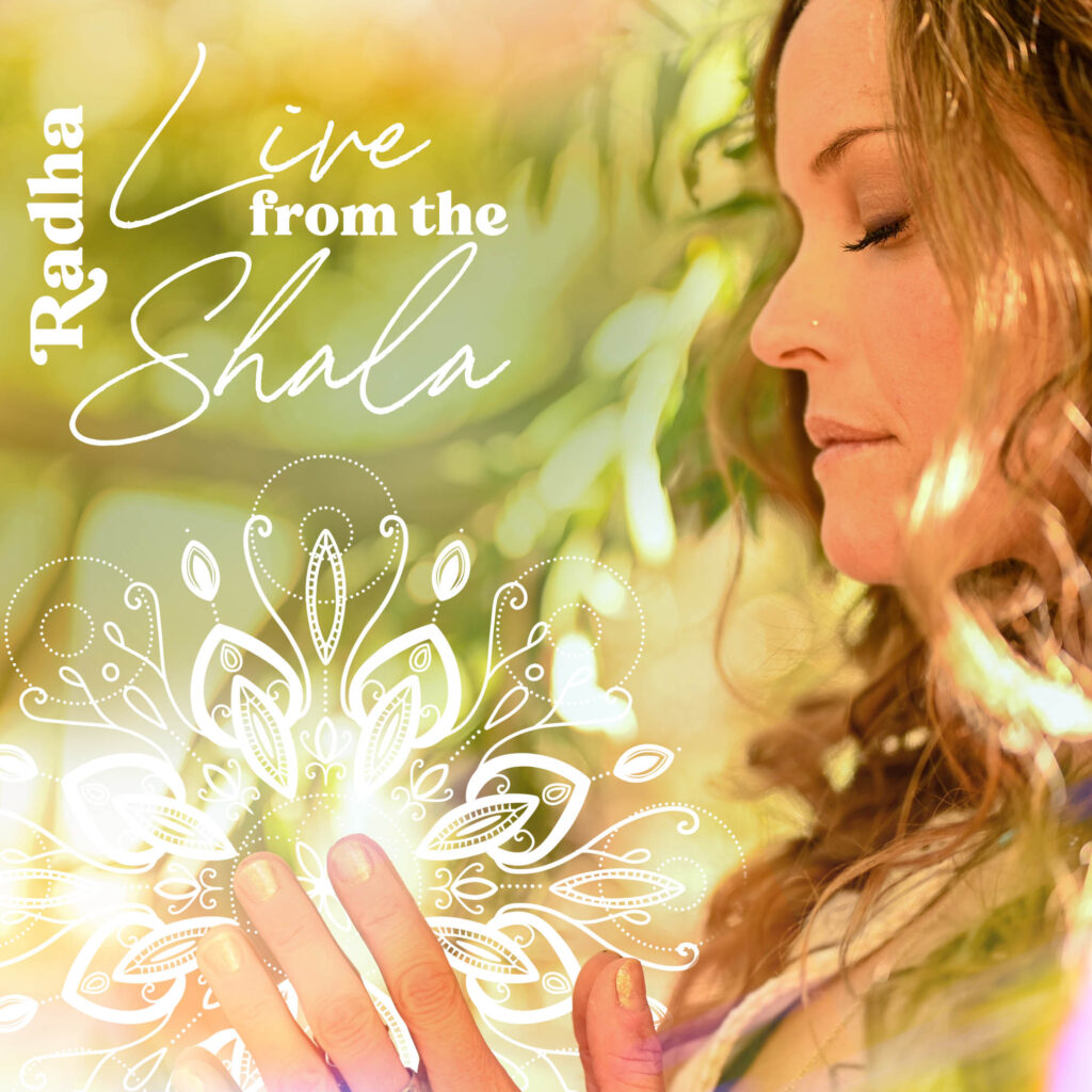 Radha Live Album